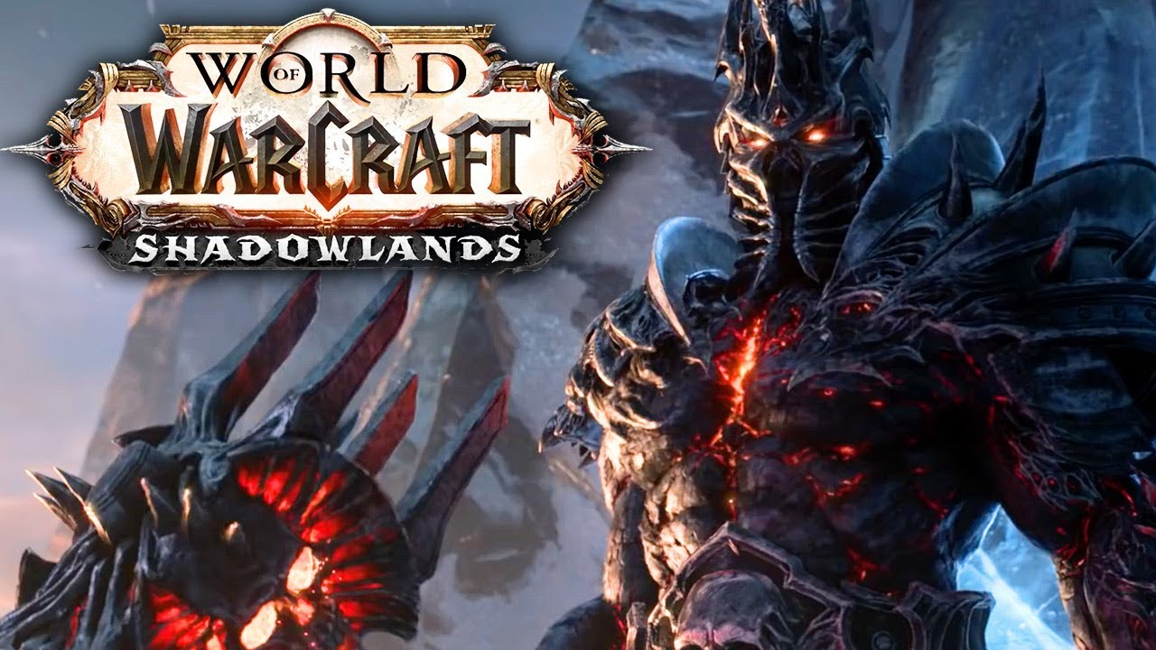 World of Warcraft Shadowlands cdkeyshare.ir 9 min - سی دی کی اورجینال World of Warcraft : Shadowlands