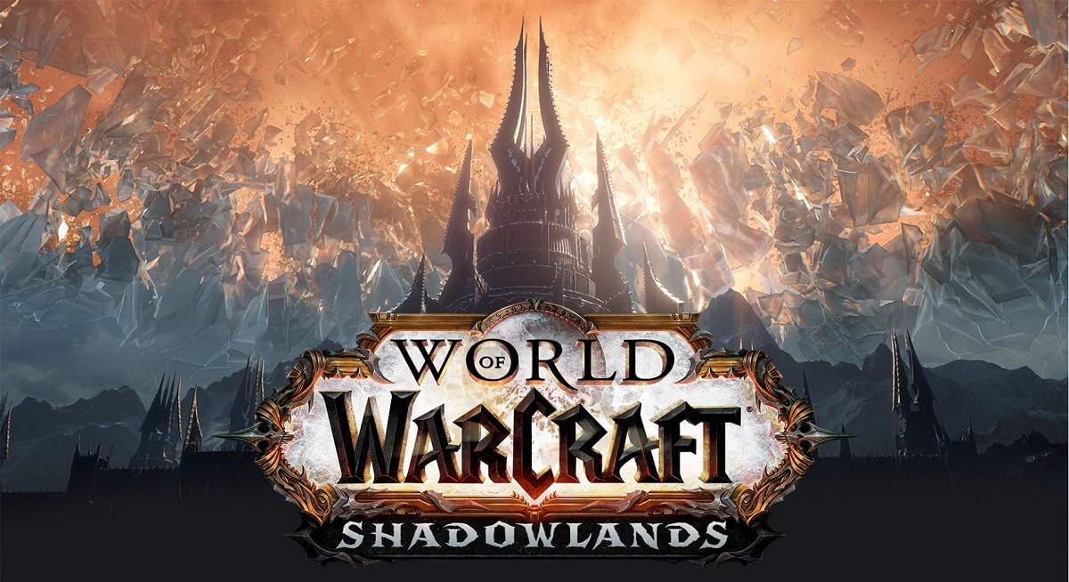 World of Warcraft Shadowlands cdkeyshare.ir min - سی دی کی اورجینال World of Warcraft : Shadowlands