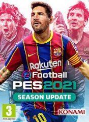 eFootball PES 2021 اشتراکی min 175x240 - خرید سی دی کی اشتراکی eFootball PES 2021