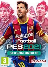 خرید سی دی کی اشتراکی eFootball PES 2021