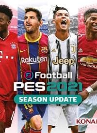 خرید سی دی کی اورجینال eFootball PES 2021