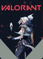 valorant 175x240 - خرید کردیت Valorant Riot Points