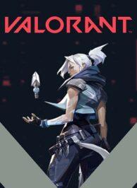 valorant 194x266 - خرید کردیت Valorant Riot Points
