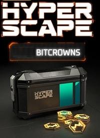 خرید  Hyper Scape Bitcrowns