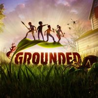 سی دی کی اشتراکی (آنلاین) Grounded