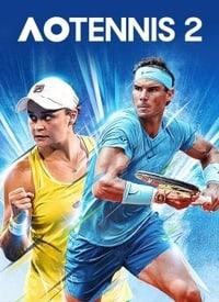 AO Tennis 2 2 - سی دی کی اورجینال AO Tennis 2