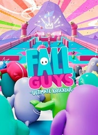 سی دی کی اشتراکی (آنلاین)  Fall Guys :UK
