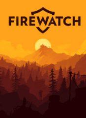 سی دی کی اورجینال Firewatch