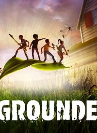 سی دی کی اشتراکی (آنلاین) Grounded