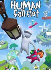 سی دی کی اشتراکی (آنلاین) Human: Fall Flat