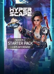 خرید  Hyper Scape Starter Pack