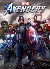 سی دی کی اورجینال Marvel's Avengers