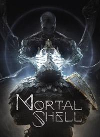 سی دی کی اورجینال Mortal Shell