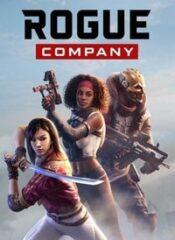 سی دی کی اورجینال Rogue Company