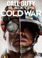 سی دی کی اشتراکی Call of Duty: Cold War