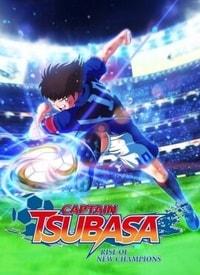 سی دی کی اورجینال Captain Tsubasa: Rise of New Champions