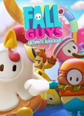 سی دی کی اورجینال Fall Guys: Ultimate Knockout