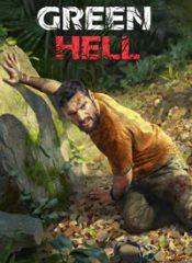 سی دی کی اورجینال Green Hell