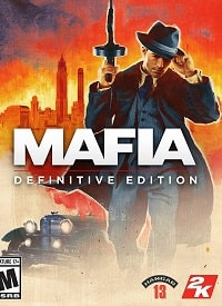 mafia definitive edition cover 1 min - سی دی کی اشتراکی Mafia: Definitive Edition