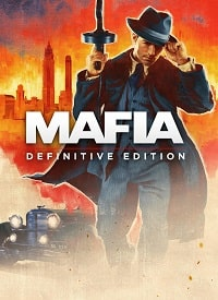 mafia definitive edition cover min - سی دی کی اورجینال Mafia:DE