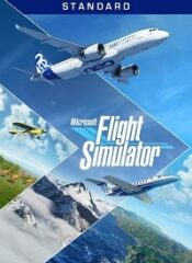 microsoft flight simulator cover min 175x240 - سی دی کی اشتراکی Microsoft Flight Simulator ( آنلاین )