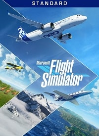 microsoft flight simulator cover min - سی دی کی اشتراکی Microsoft Flight Simulator