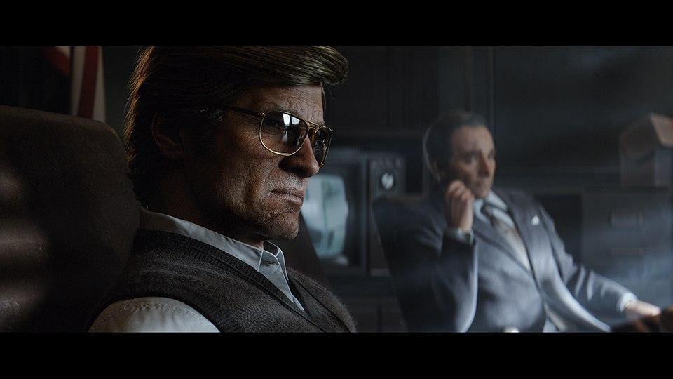 سی دی کی اورجینال بازی Call of Duty: Black Ops Cold War