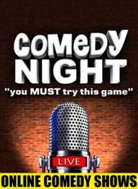 سی دی کی اورجینال Comedy Night