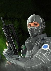 سی دی کی اورجینال Rainbow Six Siege – Welcome Pack