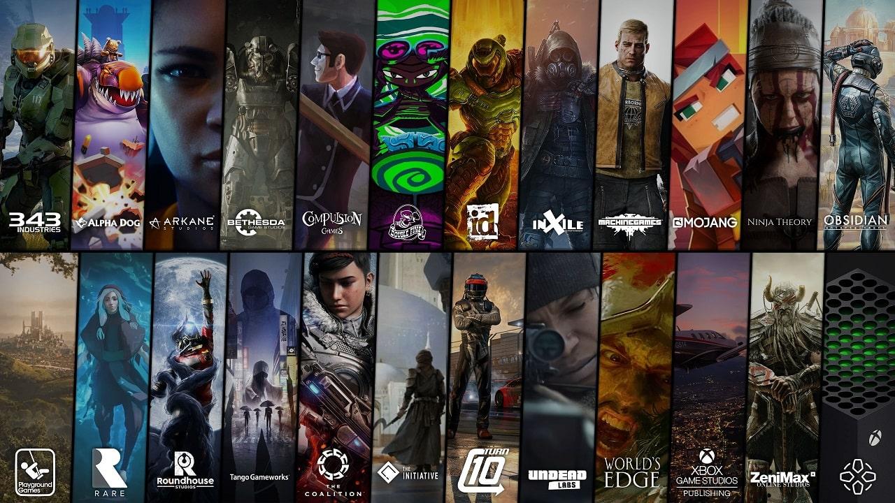 game pass 3 min - گیم پس ایکس باکس اورجینال Xbox Game Pass (PC & Xbox)
