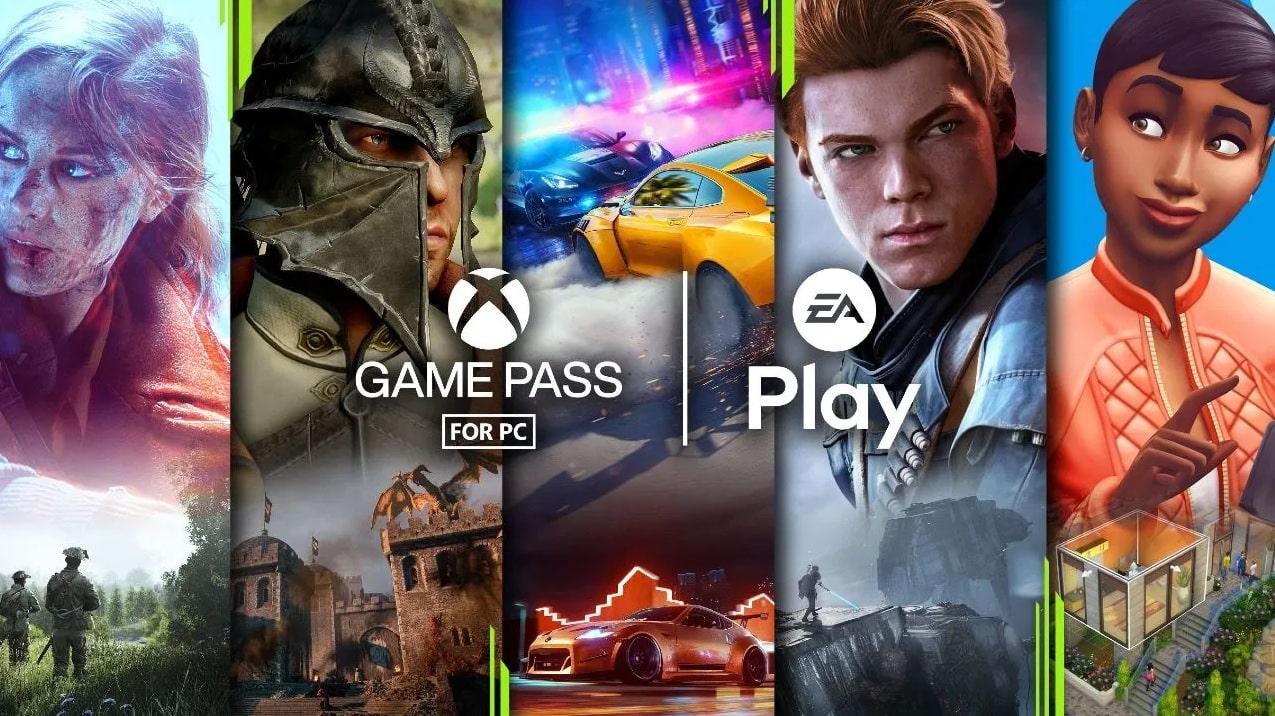 game pass 5 1 - گیم پس ایکس باکس اورجینال Xbox Game Pass (PC & Xbox)