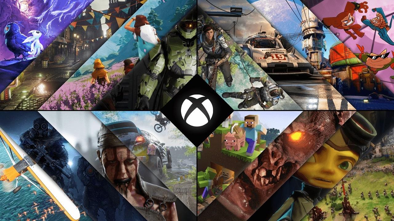 game pass 6 1 - گیم پس ایکس باکس اورجینال Xbox Game Pass (PC & Xbox)