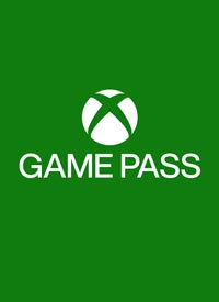 game pass cover - سی دی کی اورجینال Xbox Game Pass
