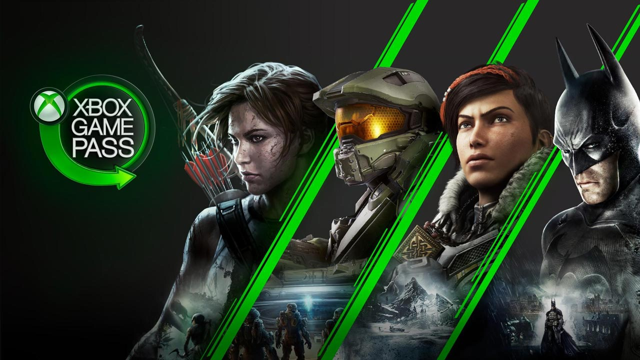 game pass w2 - سی دی کی اورجینال Xbox Game Pass