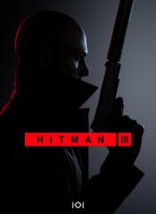 hitman 3 cover 175x240 - سی دی کی اورجینال Hitman 3