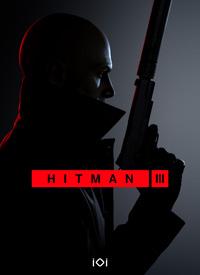 سی دی کی اورجینال Hitman 3