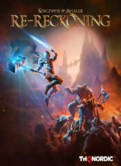 سی دی کی اورجینال Kingdoms of Amalur: Re-Reckoning