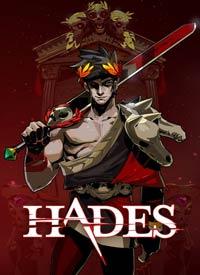 سی دی کی اورجینال Hades
