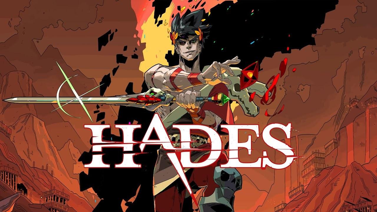 Hades w1 - سی دی کی اورجینال Hades