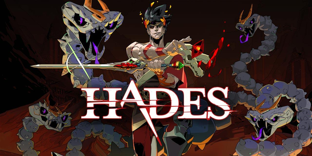Hades w2 - سی دی کی اورجینال Hades