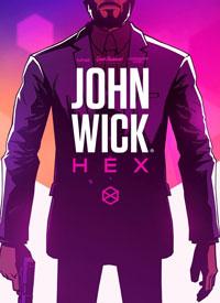 سی دی کی اورجینال John Wick Hex
