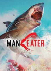 Maneater 175x240 - سی دی کی اشتراکی Maneater