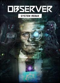 سی دی کی اورجینال Observer System Redux
