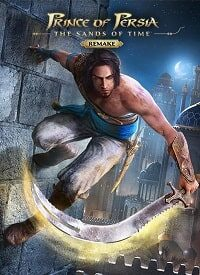 Prince of Persia The Sands of Time Remake min 200x275 - سی دی کی اشتراکی Prince of Persia: Sands of Time Remake