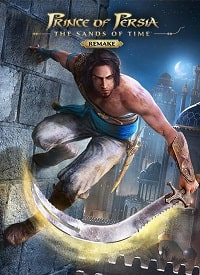 سی دی کی اشتراکی Prince of Persia: Sands of Time Remake