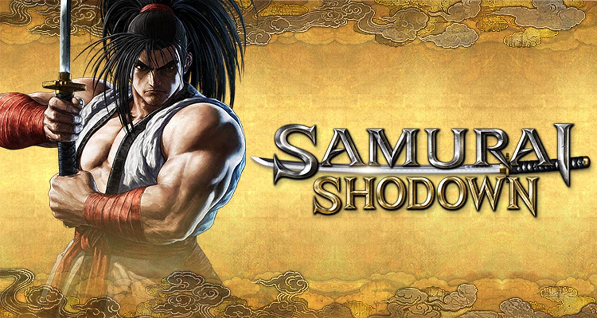SAMURAI SHODOWN w2 - سی دی کی اورجینال Samurai Shodown