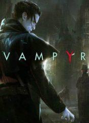 سی دی کی اورجینال Vampyr