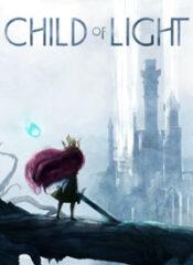 سی دی کی اورجینال Child of Light
