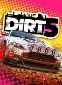 سی دی کی اورجینال Dirt 5