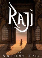 سی دی کی اورجینال Raji: An Ancient Epic